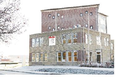 Kantoor Stadskanaal Hoogveen 1