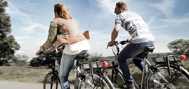 fietsverzekering paar